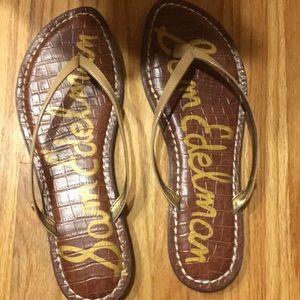 Sam Edelman Sandals.    Gracie 7m